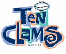 Ten Clams